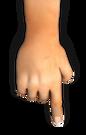 hand_finger_point_800_clr_12891-1