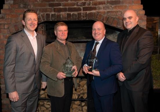 Sage Ireland Awards 2017